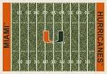 College  HomeField 01157 Miami